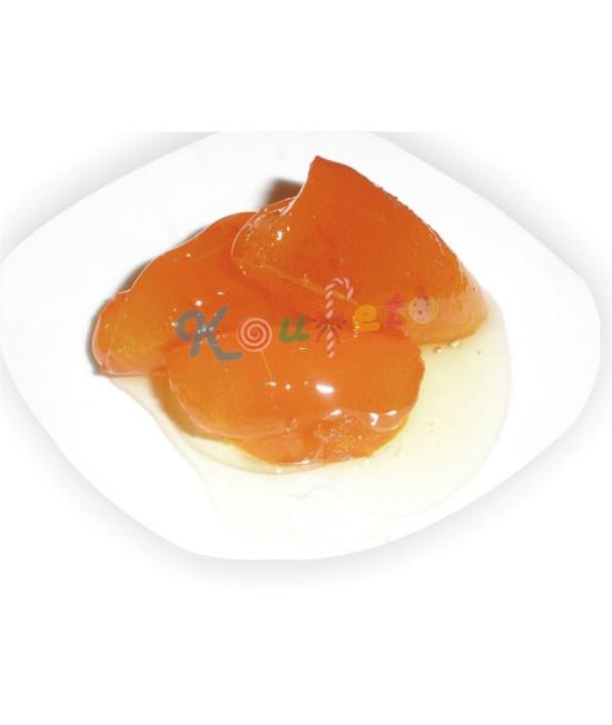 Γλυκό του Κουταλιού Νεράντζι