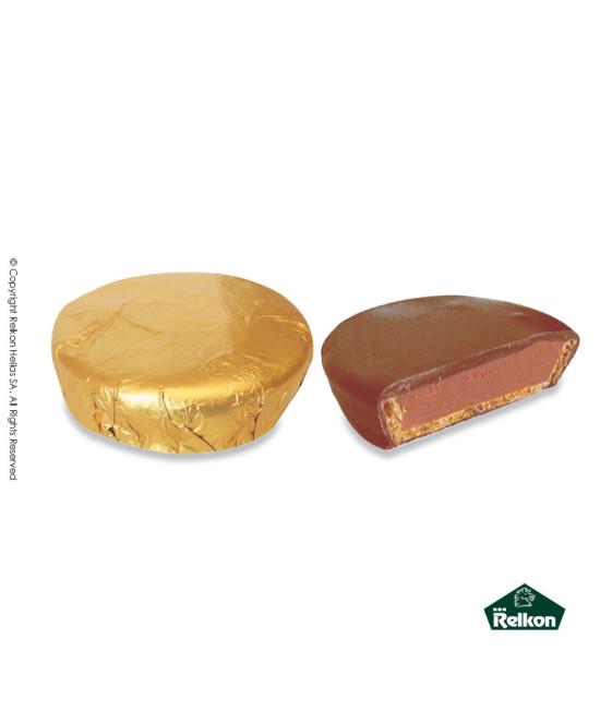Νουαζέτα Ταρτάκι Γάλακτος (Σοκολάτα γάλακτος, πραλίνα, φουντούκια) 1kg