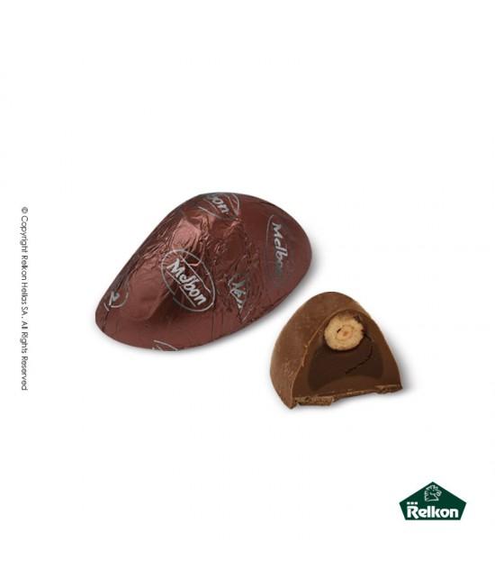Κέρασμα Mounty (πραλίνα κακάο,ολόκληρο φουντούκι) 1kg