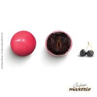 Πέρλες Maxtris (Φρούτα & Σοκολάτα) Αμαρένα 1kg