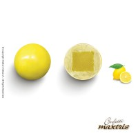 Πέρλες Maxtris (Φρούτα & Σοκολάτα) Λεμόνι 1kg