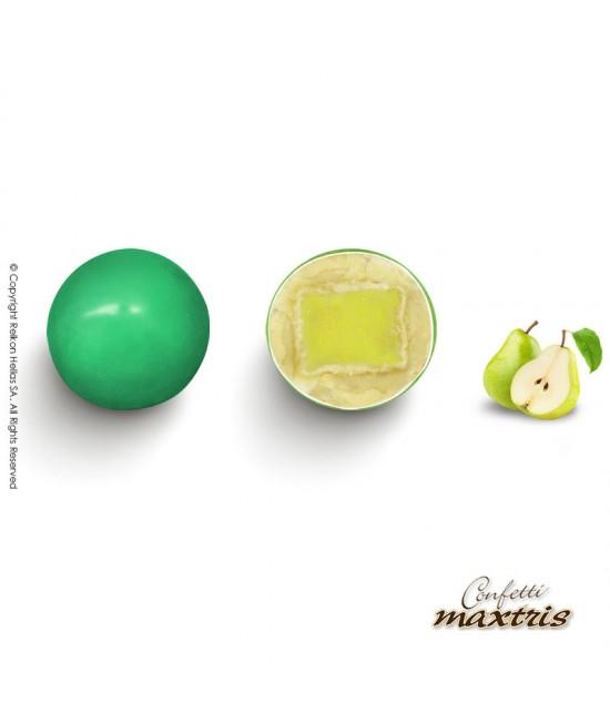 Πέρλες Maxtris (Φρούτα & Σοκολάτα) Αχλάδι 1kg