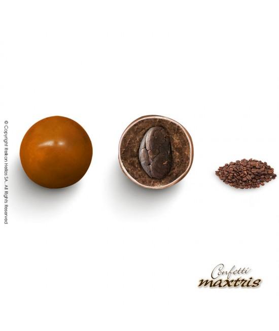 Πέρλες Maxtris (Φρούτα & Σοκολάτα) Καφές 1kg
