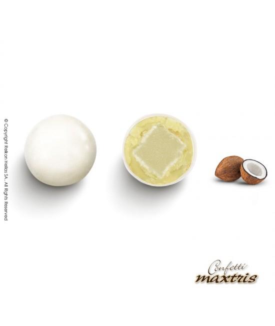 Πέρλες Maxtris (Φρούτα & Σοκολάτα) Καρύδα 1kg