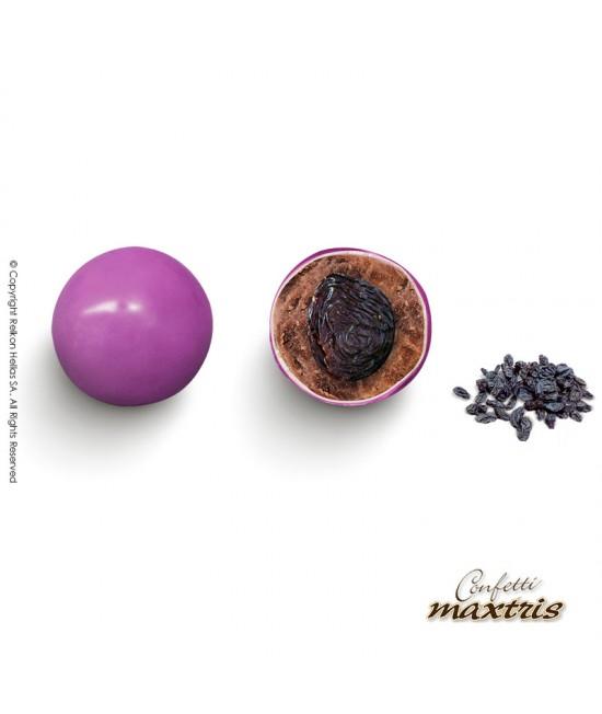 Πέρλες Maxtris (Φρούτα & Σοκολάτα) Σταφίδα 1kg
