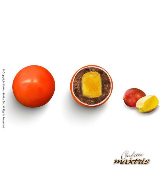 Πέρλες Maxtris (Φρούτα & Σοκολάτα) Μάνγκο 1kg