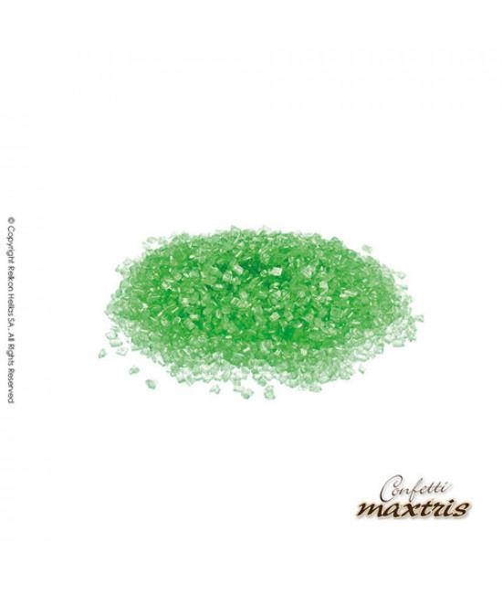 Ζάχαρη Διακόσμησης Πράσινη 1kg