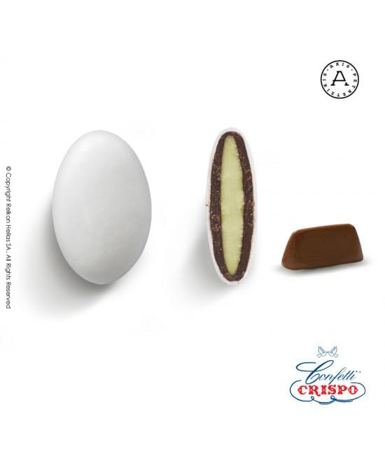 Κουφέτα Crispo Ciocopassion (Διπλή Σοκολάτα) Τζιαντούγια 1kg