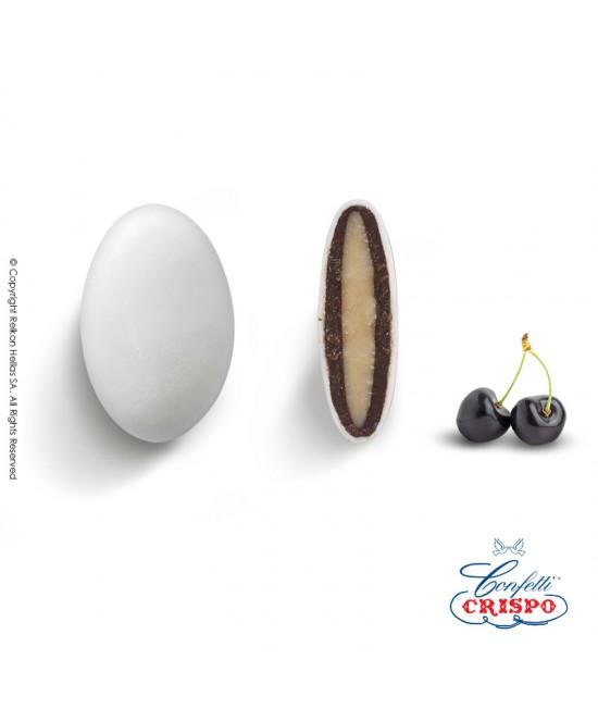 Κουφέτα Crispo Ciocopassion (Διπλή Σοκολάτα) Αμαρένα 1kg
