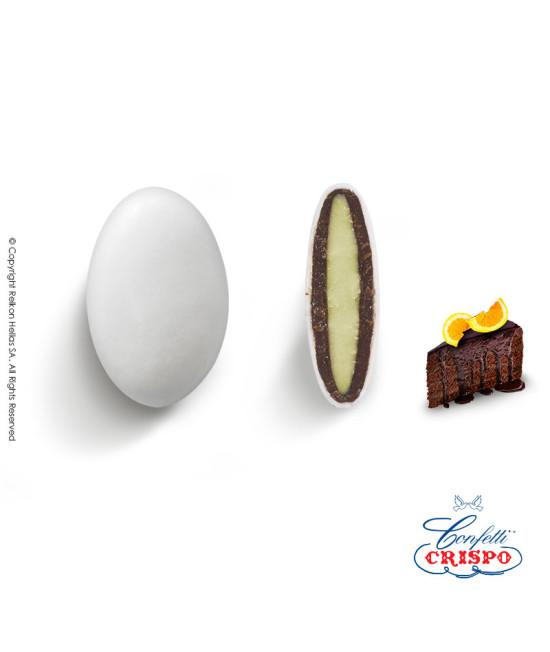 Κουφέτα Crispo Ciocopassion (Διπλή Σοκολάτα) Κέικ Πορτοκάλι 1kg