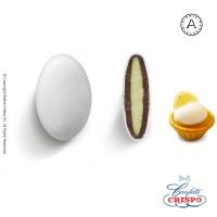 Κουφέτα Crispo Ciocopassion (Διπλή Σοκολάτα) Κρέμα Λεμόνι 1kg