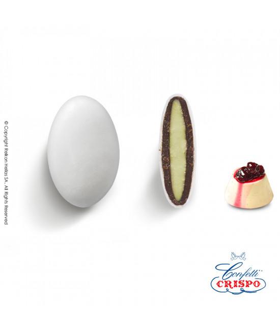 Κουφέτα Crispo Ciocopassion (Διπλή Σοκολάτα) Πανακότα 1kg
