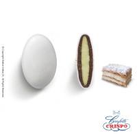 Κουφέτα Crispo Ciocopassion (Διπλή Σοκολάτα) Μιλφέιγ 1kg
