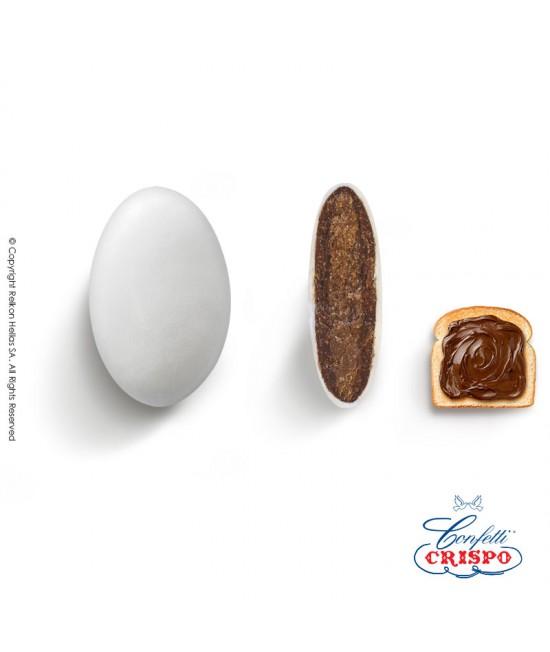 Κουφέτα Crispo Ciocopassion (Διπλή Σοκολάτα) Πάστα Φουντουκιού 1kg