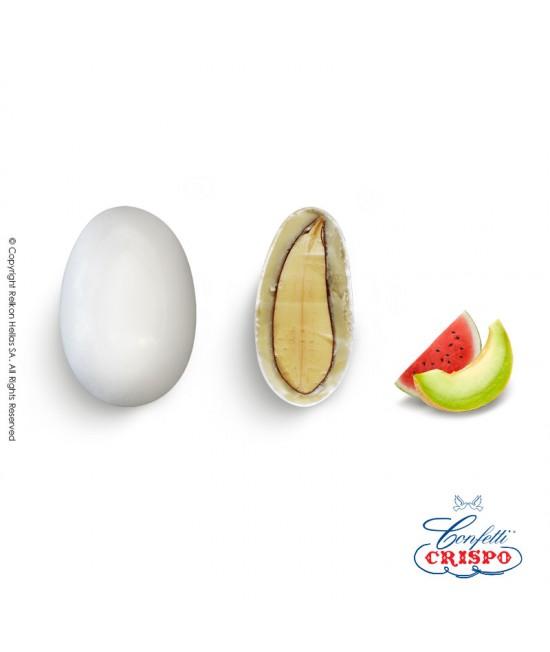 Κουφέτα Crispo Snob (Αμύγδαλο & Σοκολάτα) Καρπούζι -Πεπόνι 500g