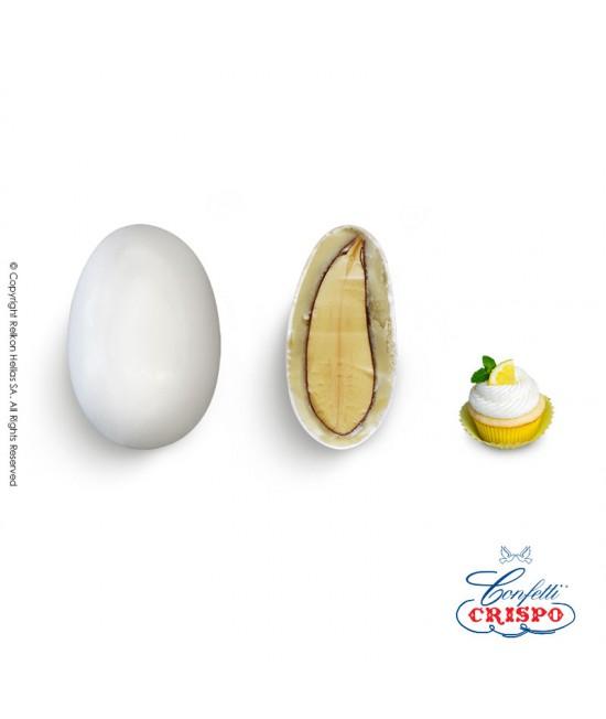 Κουφέτα Crispo Snob (Αμύγδαλο & Σοκολάτα) Κέικ Λεμόνι 500g