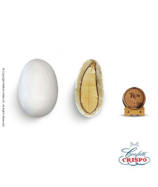Κουφέτα Crispo Snob (Αμύγδαλο & Σοκολάτα) Ρούμι - Σαμπάνια 500g
