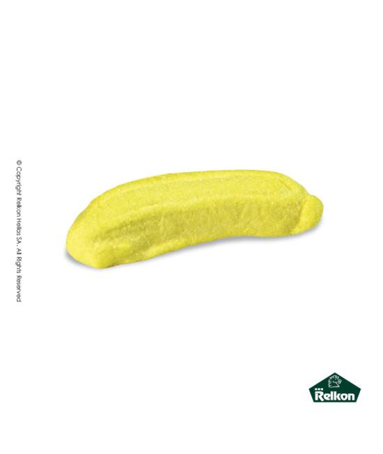 Ζαχαρωτό Marsmallow Μπανάνα 3D 900g