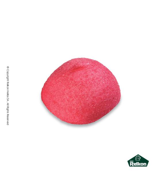 Ζαχαρωτό Marsmallow Μπάλα Κόκκινο 1kg