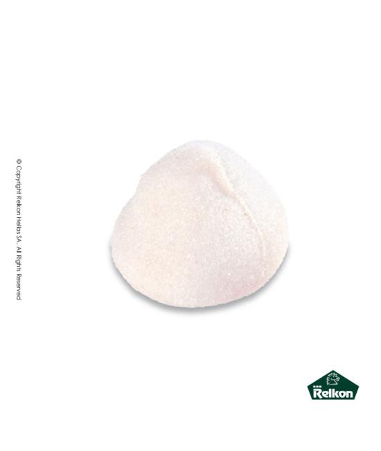 Ζαχαρωτό Marsmallow Μπάλα Λευκό 1kg