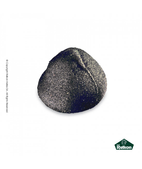 Ζαχαρωτό Marsmallow Μπάλα Μαύρο 1kg