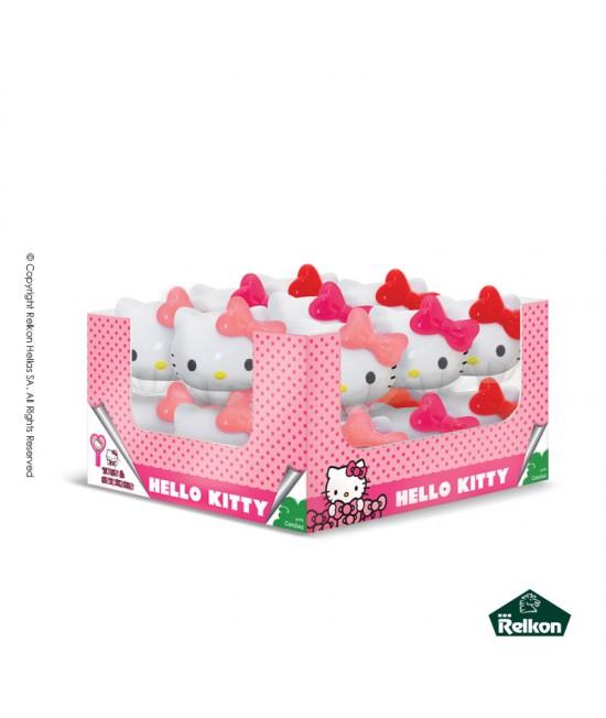 Μπομπονιέρα – 3D Φιγούρα Με Έκπληξη Hello Kitty