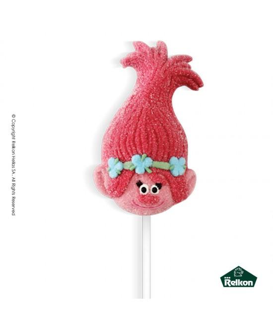 Trolls marshmallow Γλειφιτζούρι 45g