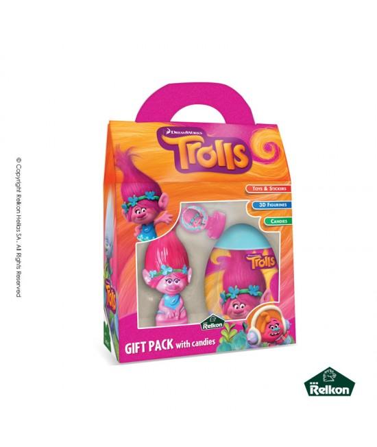 Gift Pack - Τσαντάκι Trolls