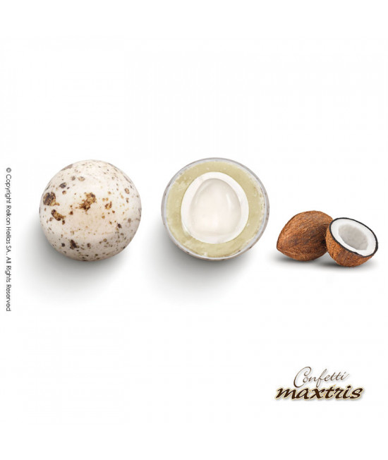 Pebbles Maxtris (Fruits & Chocolate) Coconut 1kg