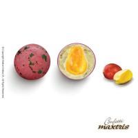 Βότσαλα Maxtris (Φρούτα & Σοκολάτα) Μάνγκο 1kg
