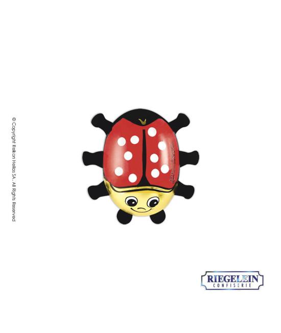 Riegelein Ladybug 12.5g σε Drum