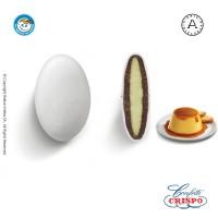 Κουφέτα Crispo Ciocopassion (Διπλή Σοκολάτα) Κρέμα Καραμελέ 1kg
