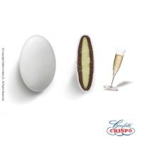 Κουφέτα Crispo Ciocopassion (Διπλή Σοκολάτα) Σαμπάνια 1kg