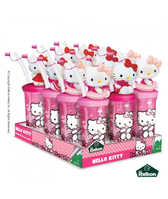 Hello Kitty Drink & Go