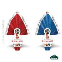 FIFA WORLD CUP 2018 Πασχαλινό Αυγό 150g