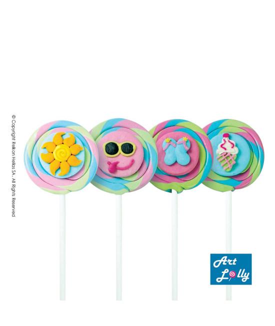 Lollipop Holiday 60g