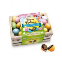 Καφασάκι με Πασχαλινά Σοκολατένια Αυγά 1kg