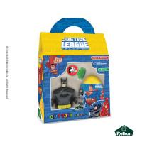 Batman-Superman Τσάντα με Δώρα