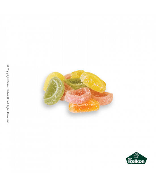 Μini Fruit Slices Mixed