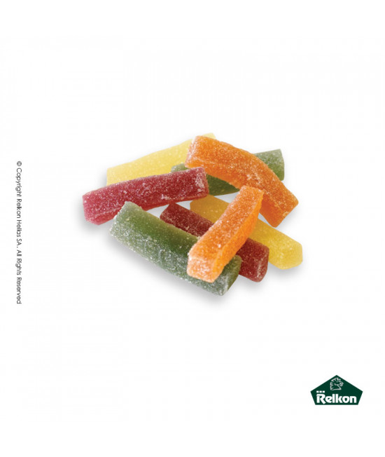 Jellies Sticks 4 Flavors