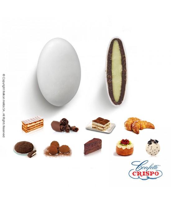 Κουφέτα Crispo Ciocopassion (Διπλή Σοκολάτα) mix patisserie