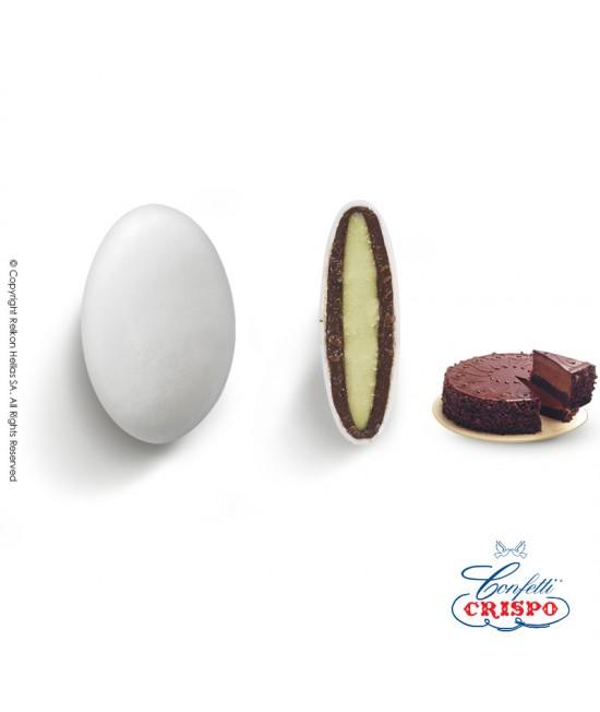 Κουφέτα Crispo Ciocopassion (Διπλή Σοκολάτα) Σοκολατόπιτα 1kg