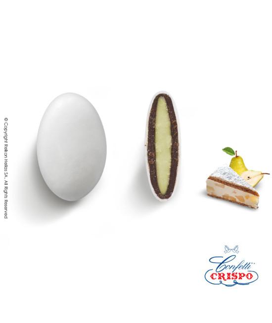 Κουφέτα Crispo Ciocopassion (Διπλή Σοκολάτα) Ricotta Pera 1kg