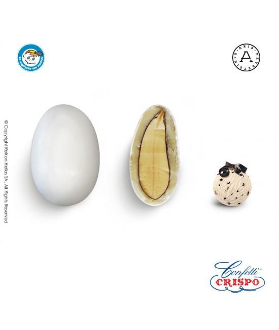 Κουφέτα Crispo Snob (Αμύγδαλο & Σοκολάτα) Στρατσιατέλα 500g