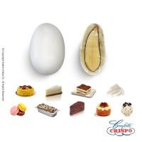 Confetti Crispo Selection (Almond & Chocolate) Snob Mix Patisserie 1kg