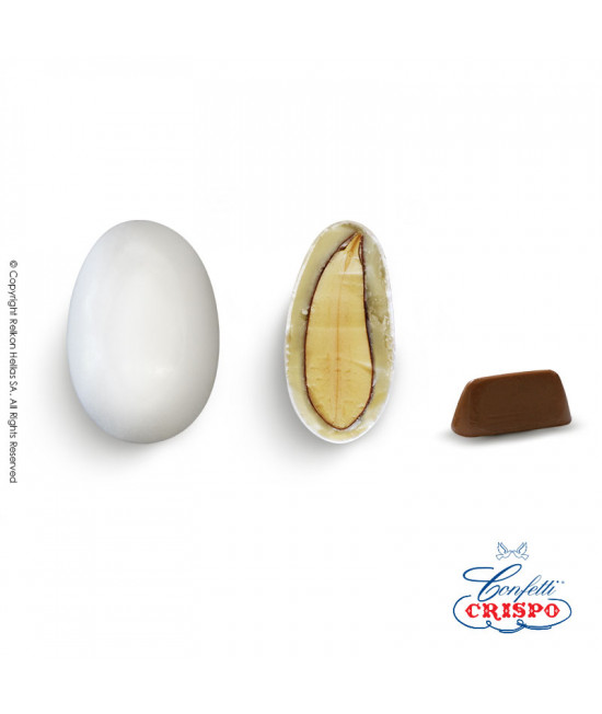 Confetti Crispo Snob (Almond & Chocolate) Gianduia 500g