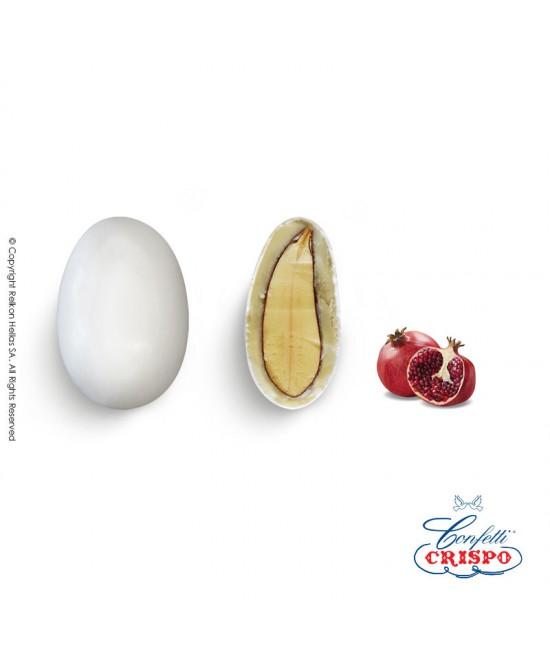 Κουφέτα Crispo Snob (Αμύγδαλο & Σοκολάτα) Ρόδι 500g