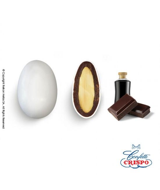 Κουφέτα Crispo Snob (Αμύγδαλο & Σοκολάτα) Balsamico 500g