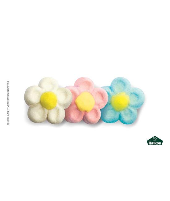 Marshmallow Candy Daisy 3D 900g