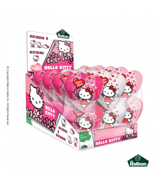 Hello Kitty Surprise Hearts